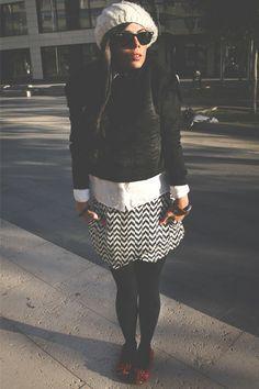 #lamodecampus #moda universitaria #fashion #uji