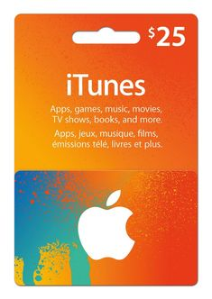 Itunes Gift Card - Hello my page Itunes Gift Cards, Free Gift Cards, Free Gifts, Gift Card Deals, Visa Gift Card, When Is My Birthday, Movie V, Birthday Wishlist, Amazon Gifts