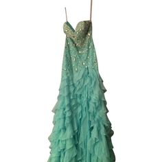 pre owned prom dresses