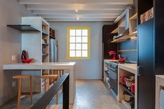 Half Level House   Bm-architects   Cape Town Industrial Architecture, Victorian Homes, Cape Town, Pavilion, Architects, Kitchen Design, This Is Us, Kitchens, Building