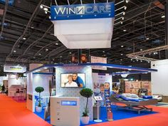 WINNCARE GROUP Conception, Basketball Court, Europe, Group, Sports, Design, Hs Sports, Excercise, Sport