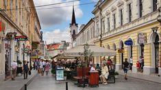 Cele mai bune orașe din România Image Photography, Editorial Photography, Romania, Facade, Street View, Facades