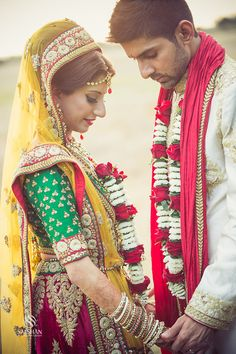 Indian wedding photography. Couple photoshoot ideas.