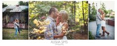 Alisha Sims Photography | Engagement | Evansville, Indiana Photography