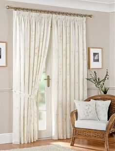 Modern Curtains Modern Bedroom Curtain Designs 2011
