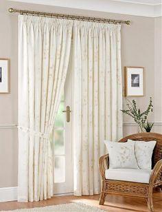 Modern Curtains Modern Bedroom Curtain Designs 2011