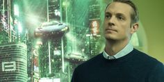 Alleged Altered Carbon Images Hint at Netflix's Answer to Blade Runner