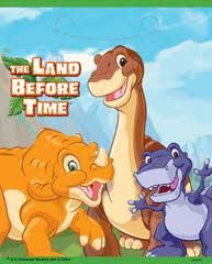 To-Do's, the Ultimate Party Store The Land Before Time Favor Bags