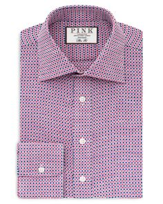 Thomas Pink Coleman Dress Shirt - Bloomingdale's Regular Fit
