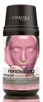 Alginatinė veido kaukė Casmara Renovating Algea Peel Off Mask Kit CASA70013, atstatanti veido odą