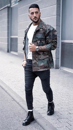 1cd177da1103 20 Awesome street style outfits! Hipster Fashion