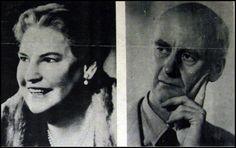 Strauss / Flagstad / Furtwangler, 1950: Beim Schlafengehen (Vier letzte Lieder)  - First Recorded Performance