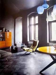 MONDOBLOGO: interiors now! part duex