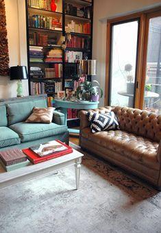 Little Green Notebook - worn rug inspiration