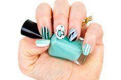 Harmful nail polish?