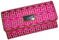 Tommy Hilfiger Womens Wallet - http://bags.bloggor.org/tommy-hilfiger-womens-wallet/