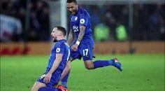 [VIDEO] Cuplikan Gol Leicester City 3-1 Liverpool Liga Inggris Pekan 26