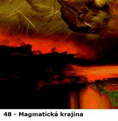 Kromě nabídky orig. grafiky je také připraveno ve 4 verzích Portfolio Malování jako alchymie - ve formátu A 4 v krásné vazbě, obsahující volně vložené obrazy na křídě: 25 - 50 - 75 - 100 obrazů.