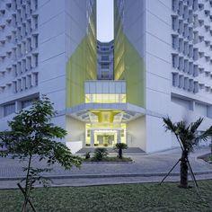 UBM Housing ID EA