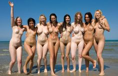 Group Of Nude Girls 322 Natural Girls Natural Women William Blake