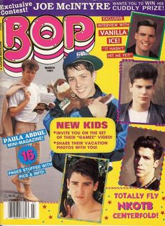New Teen Magazine 115
