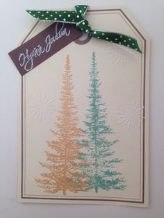 Christmas cards, embossing, stamping. Stamping, Christmas Cards, Wreaths, Frame, Projects, Handmade, Home Decor, Christmas E Cards, Picture Frame