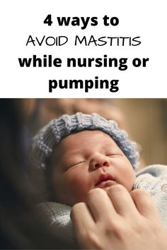 How moms can avoid the pain of mastitis and clogged ducts while they're breast feeding or pumping. Breastmilk Uses, Breastmilk Storage, Breastfeeding Positions, Breastfeeding And Pumping, Baby Feeding Schedule, Minimalist Baby, Breast Feeding, Newborn Care