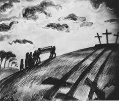 Frankenstein Concept Art 1931