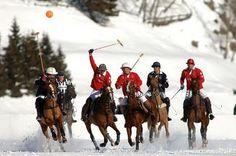 St. Moritz Polo World Cup