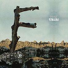 Feist - Metals.  Brilliant album!