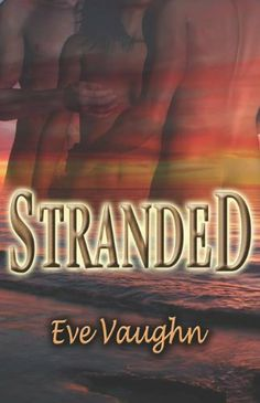 Stranded by Eve Vaughn, http://www.amazon.com/dp/1599988100/ref=cm_sw_r_pi_dp_R5KKtb1RR7D1A