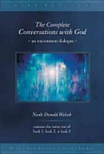 The complete Conversations with God: an uncommon dialogue - Neal Donald Walsh - After you read book 1, you will want book 2, and book 3, and everything else Neal ever wrote...so just get the set.
