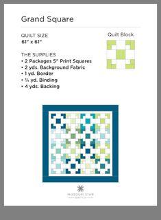 Missouri Quilt, Quilt Sizes, Square Quilt, Quilt Blocks, Quilts, Fabric, Tejido, Tela, Quilt Sets