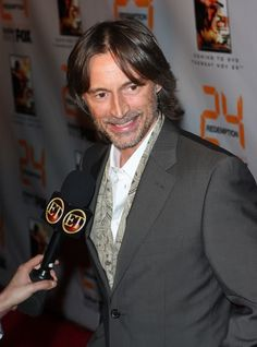 Once Upon a Time's Robert Carlyle! I adore him and what a fantastic actor!!!