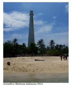 Belitung (or in English, Billiton) is an island on the east coast of Sumatra, Indonesia in the Java Sea. The island is known for its pepper and for its tin. It was in the possession of the British from 1812 until the British ceded control of the island to the Dutch in the Anglo-Dutch Treaty of 1824.