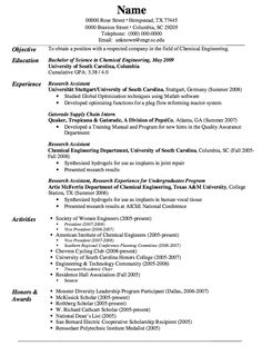 Supply Chain Resumes Sample Resume Management Trainee  Httpexampleresumecvsample .