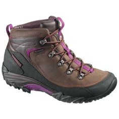 I need a new pair of hiking boots. Merrell