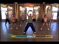 pierde greutate hip hop abs abs)