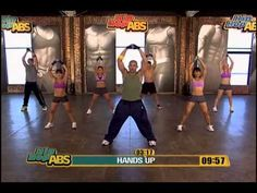 Shaun T Beachbody Hip Hop Abs - YouTube