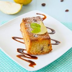 Financiers – the classic French dessert with a terrific nutty taste from the beurre noisette.