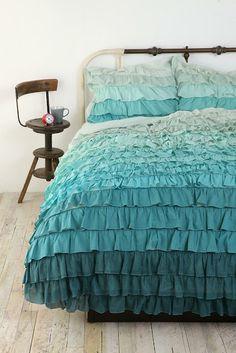 beautiful duvet covers!
