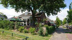 Café Beuving, Baflo Netherlands, Gazebo, Outdoor Structures, History, House Styles, Pictures, Travel, Home, Decor