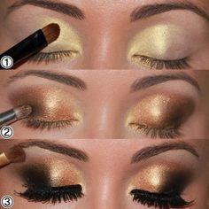 ... up ideas on Pinterest | Eye Makeup, Pretty Eye Makeup and Makeup Ideas