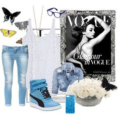 """#noname113"" by panorina on Polyvore"