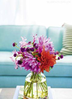Trouvailles Pinterest: Bonjour printemps!   Les idées de ma maison