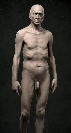 Hastings Nude Adam Skutt