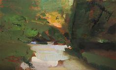 Galleries - Carlos San Millán, Paintings and drawings
