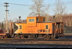 RailPictures.Net Photo: CP 434402 Canadian Pacific Railway N/A at White River, Ontario, Canada by Dan Tweedle