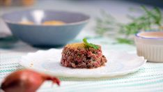 Try our homemade Asian beef tartare recipe, simple to .