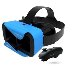 Find More 3D Glasses/ Virtual Reality Glasses Information about New VR Shinecon III 2.0 Mini Virtual Reality 3D Glasses…